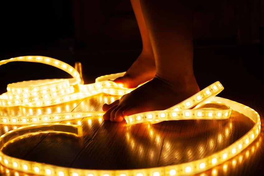 LED Schienensystem-3