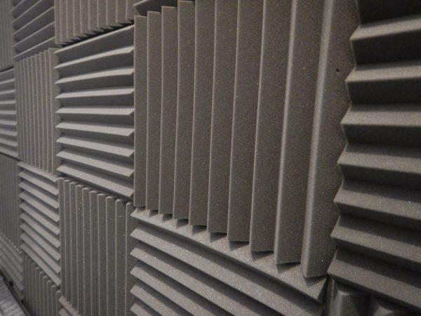 Schallschutzwand