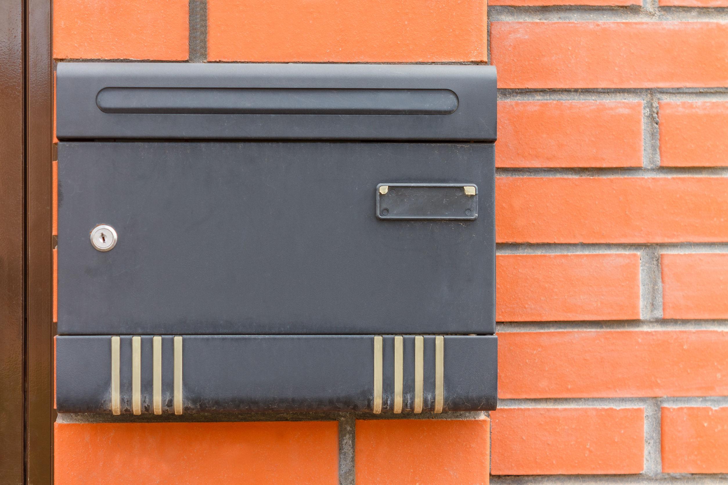 Paketbriefkasten