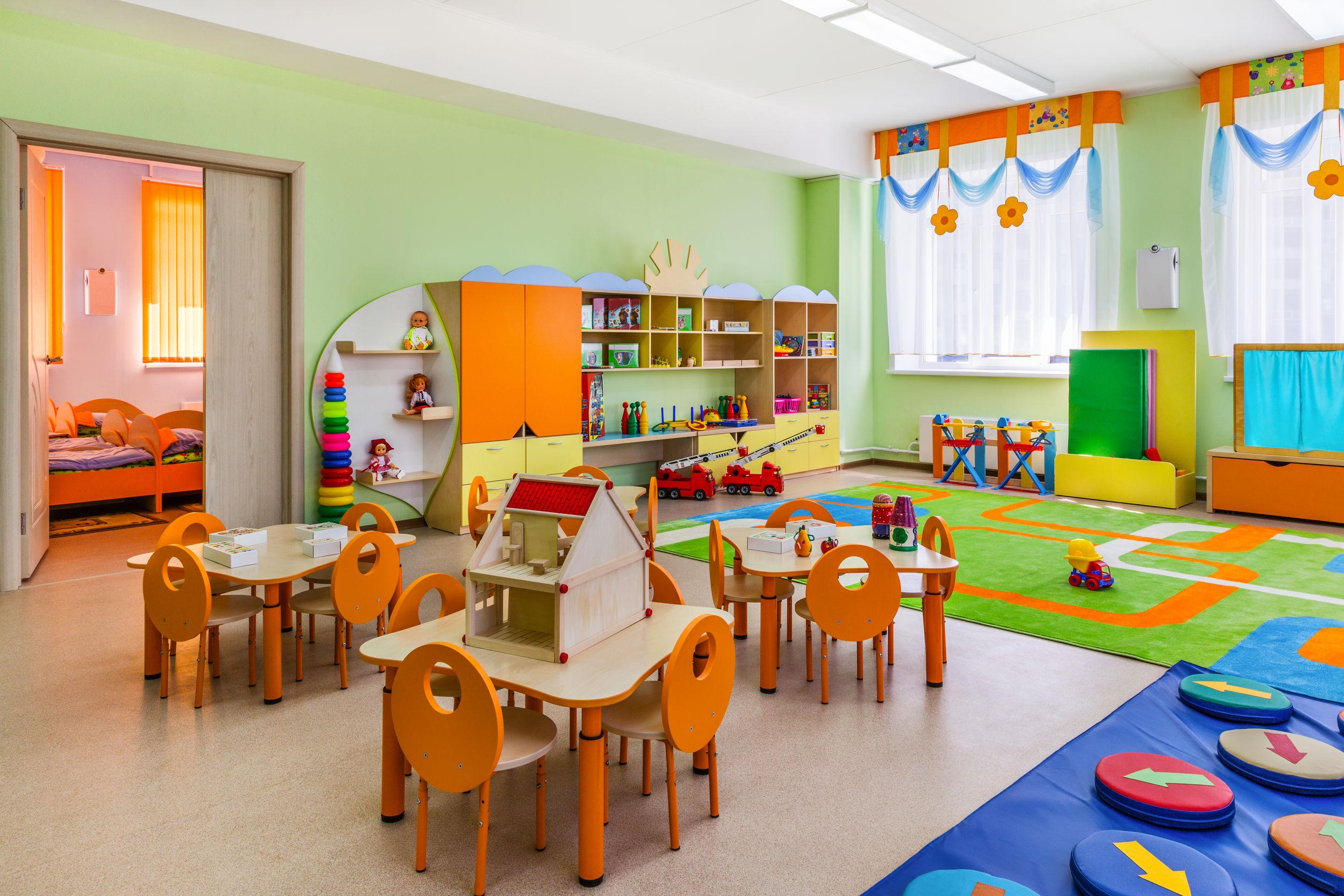 Kindersitzgruppe: Test & Empfehlungen (05/21)