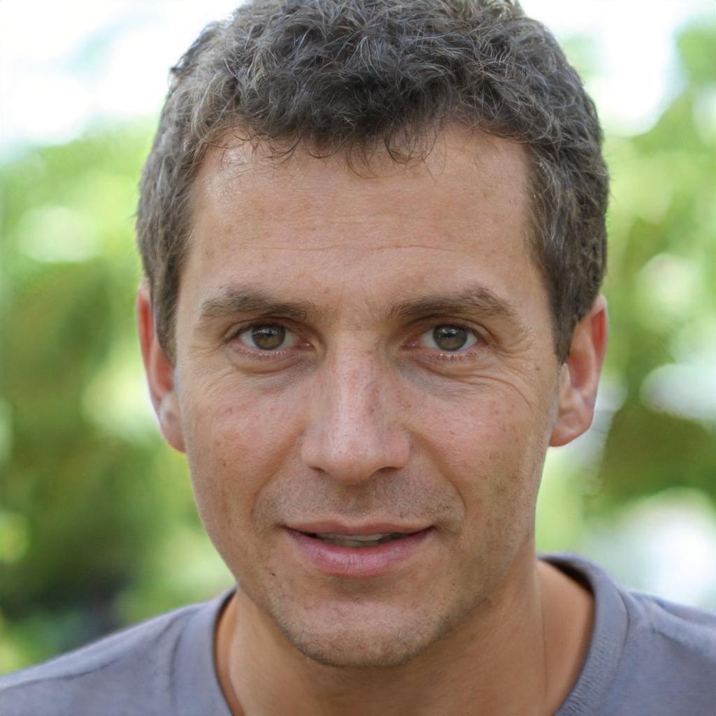 Dominik Küfer