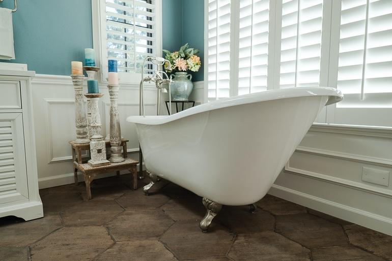Antirutschmatte Badewanne-1