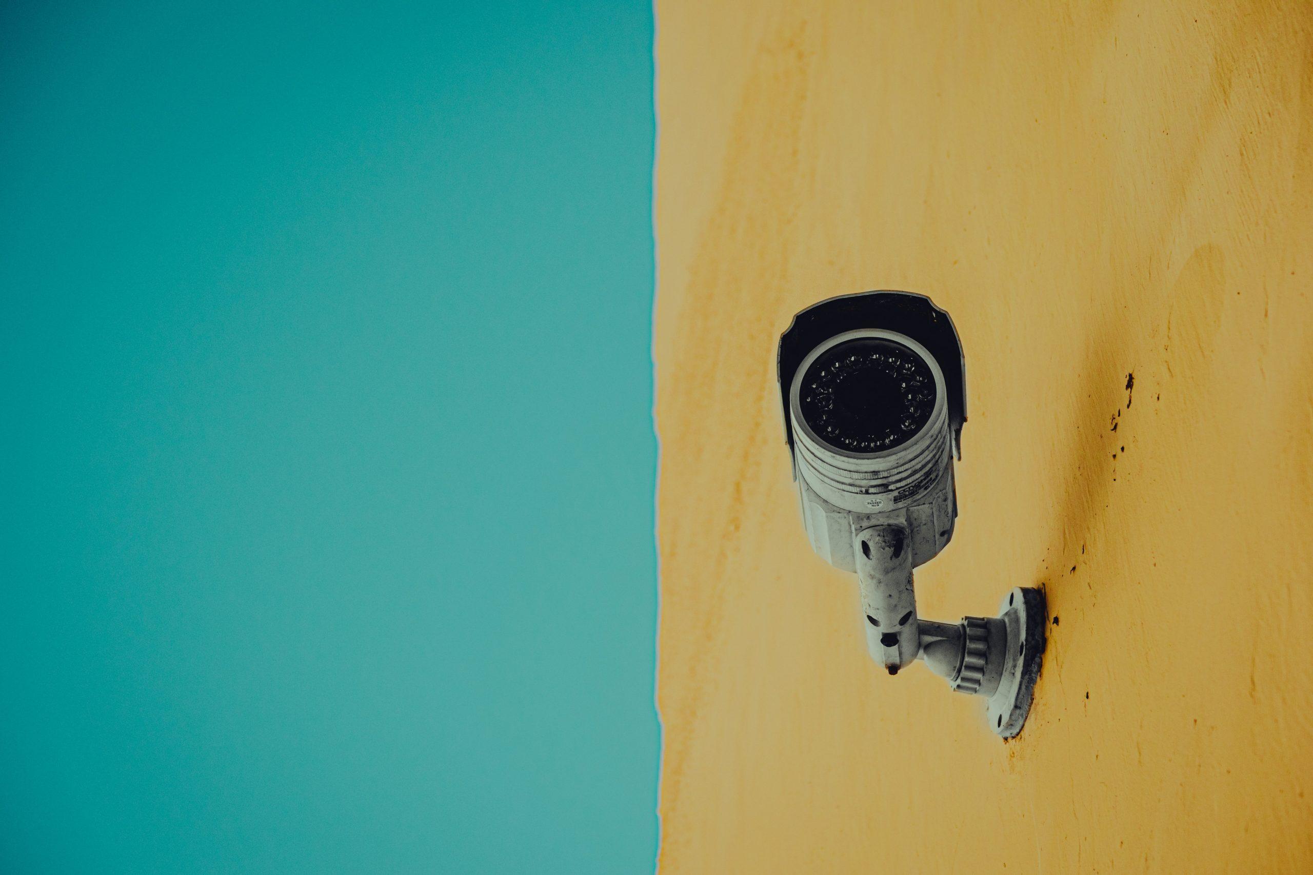Überwachungskamera: Test & Empfehlungen (04/21)