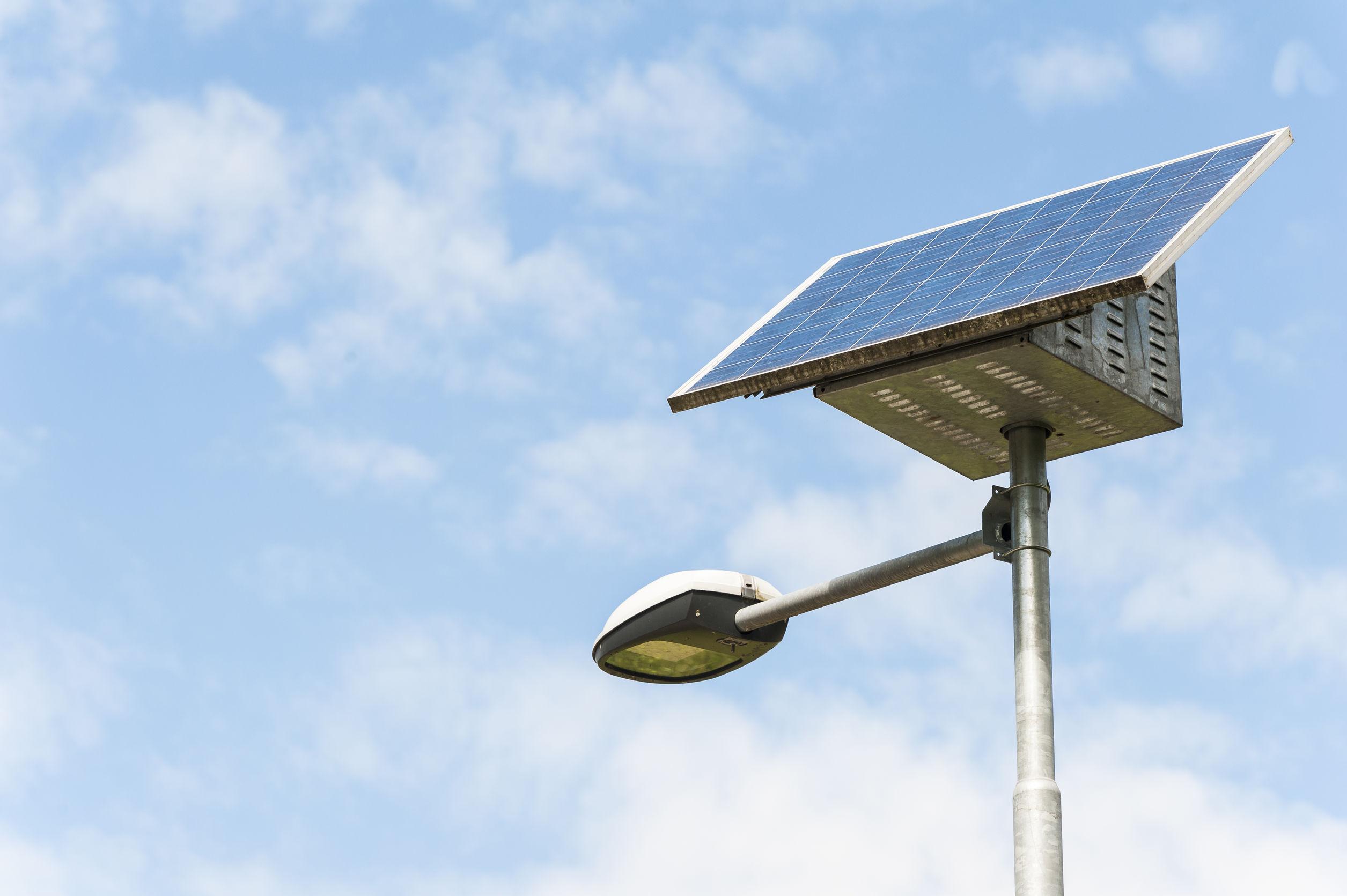 solarleuchte-test