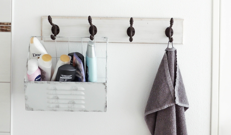 duschkorb-test