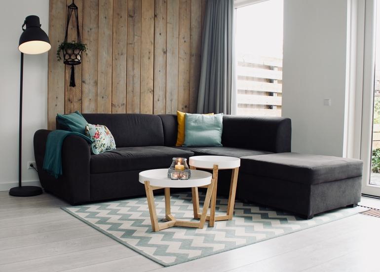 Boxspring Sofa