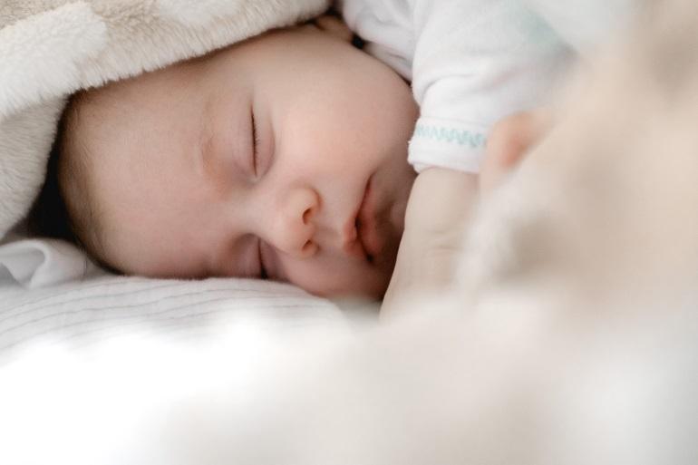 Beistellbett Baby