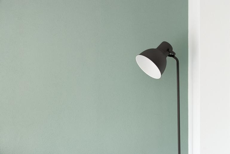 Stehlampe LED
