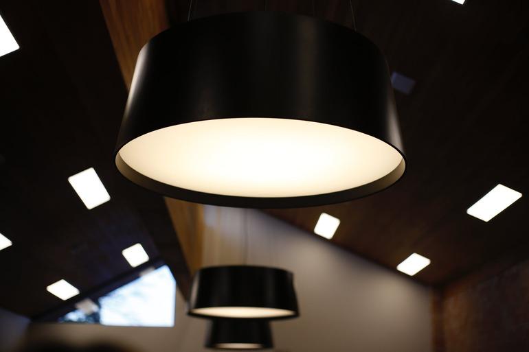 Deckenlampe Wohnzimmer