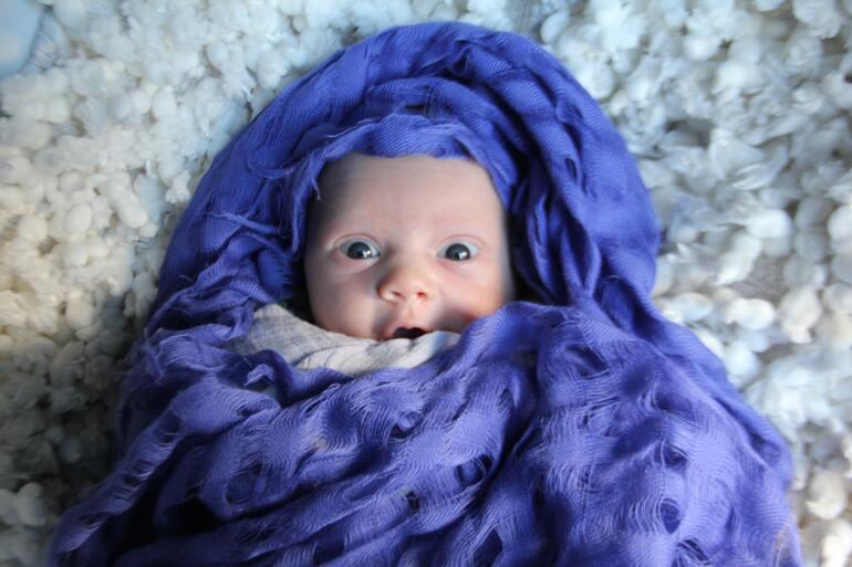 Baby Kuscheldecke-1