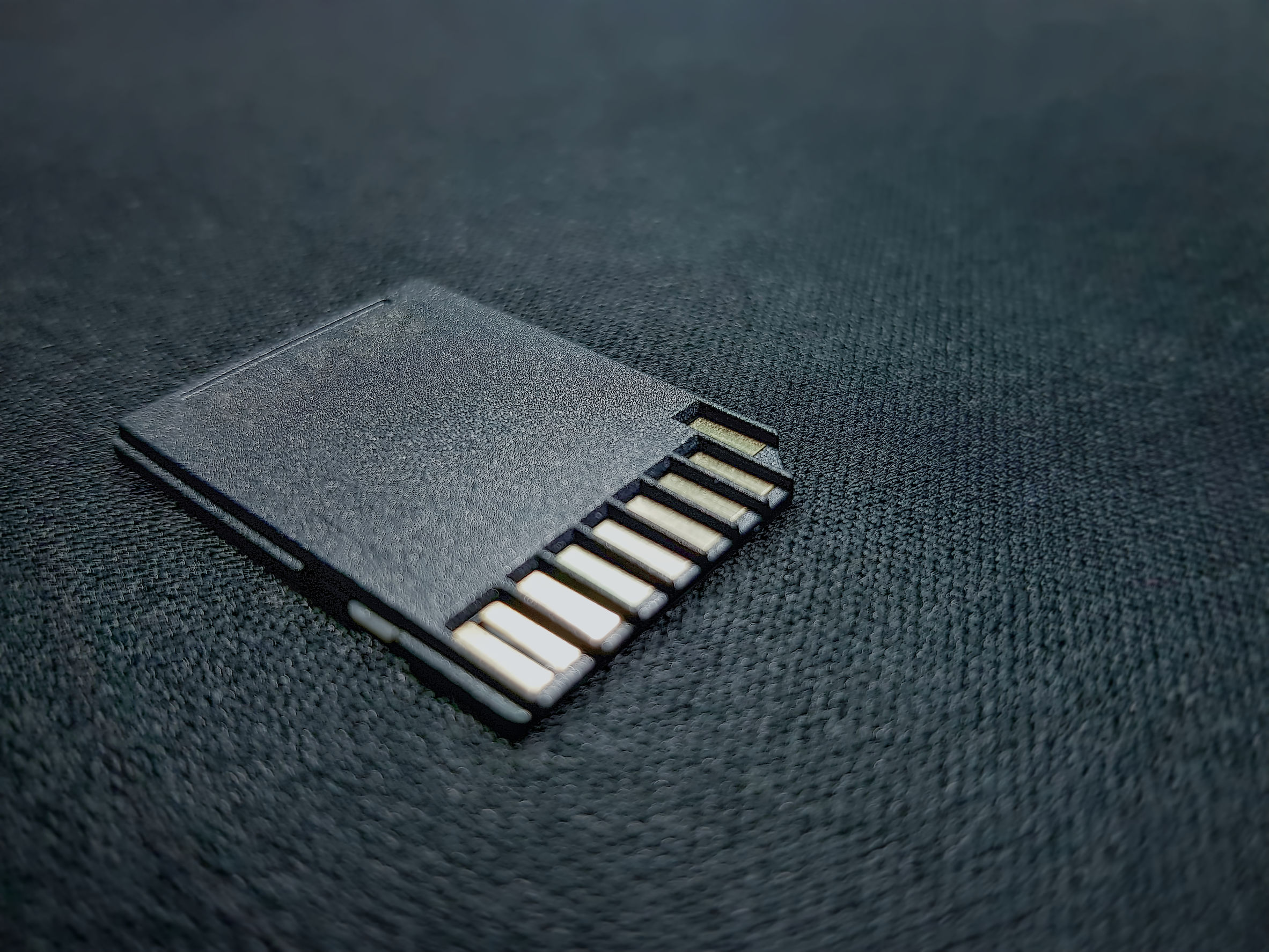 Micro SD Karte