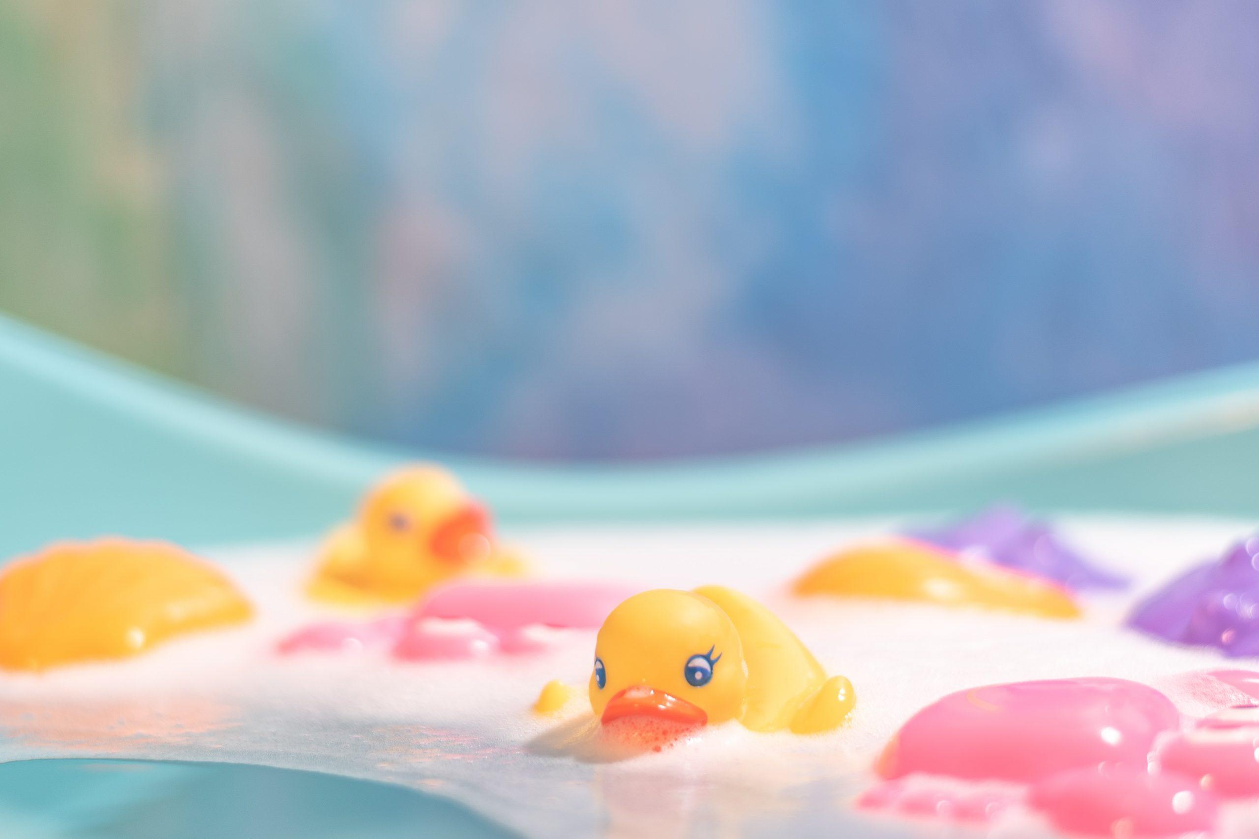 Badespielzeug