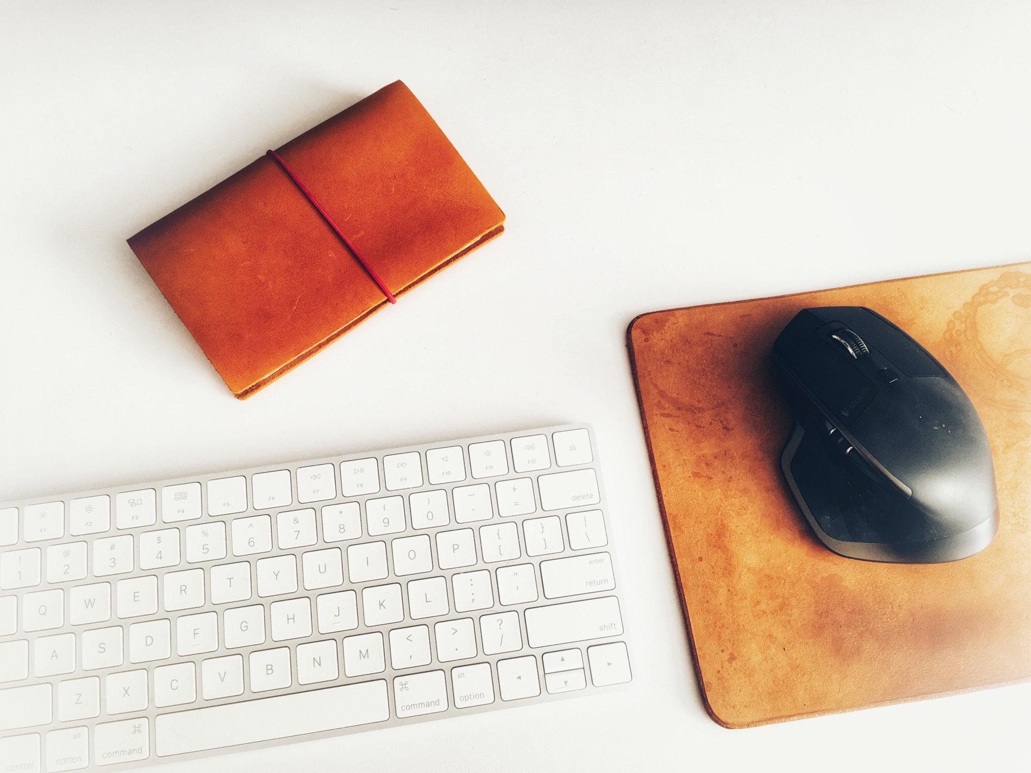 mousepad-test
