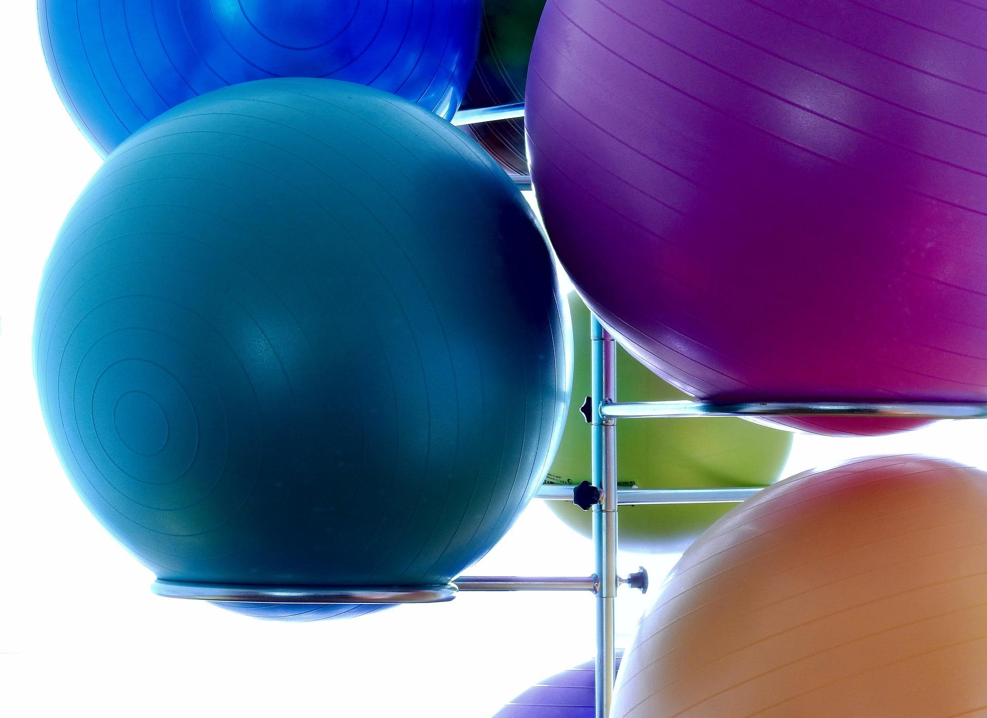 Gymnastikball: Test & Empfehlungen (10/21)