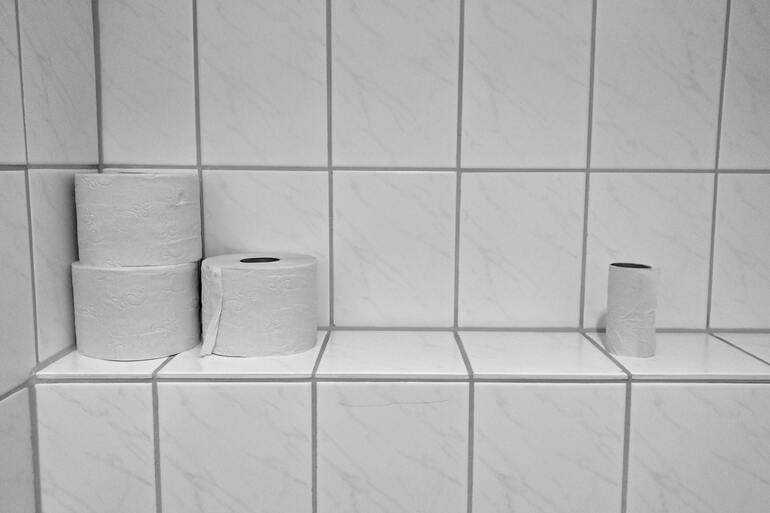 Toilettenreiniger