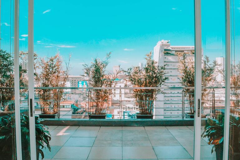 balkonbelag