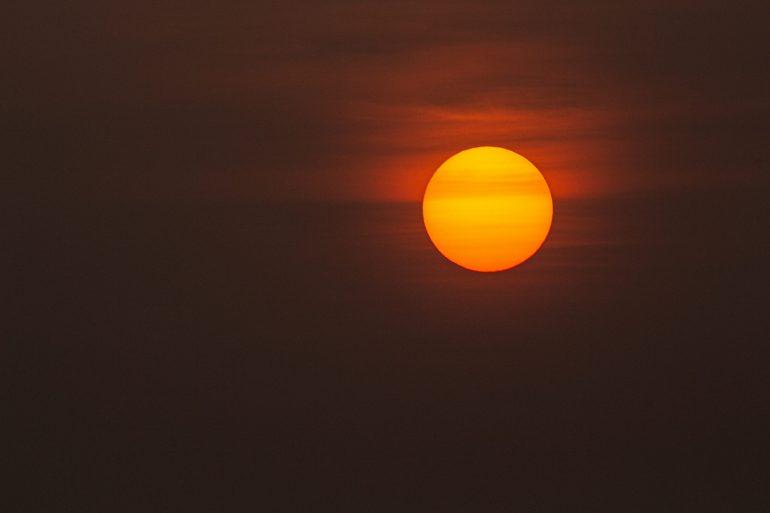 Solar Außenleuchte