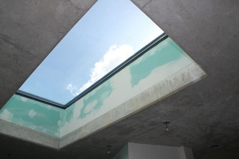 Fenster Rohbau