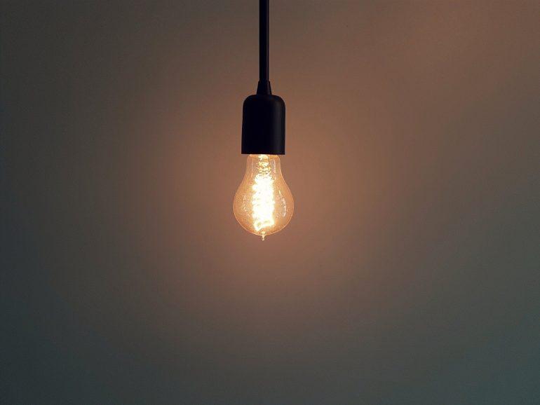 Flurlampe