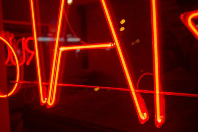 neonröhre